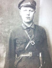 Сидоров Василий Кириллович