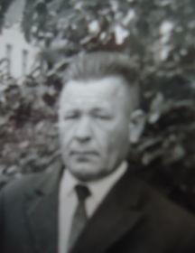 Качаев Сергей Григорьевич