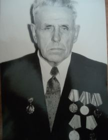 Мамчак Иван Васильевич