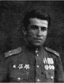 Давыдов Ерванд Карапетович