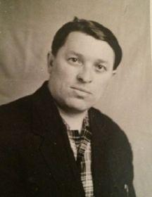 Загрядский Геннадий Тимофеевич