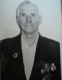Черненко Сергей Дмитриевич