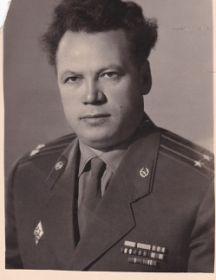 Усков Николай