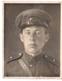 Потапов Николай Павлович