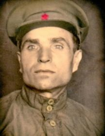 Еремеев Дмитрий Степанович