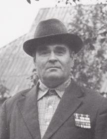 Малицкий Спередон Семенович
