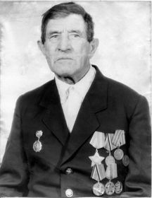 Стёпкин Николай Михайлович