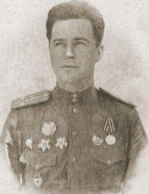 Волошинюк Ульян Арсеньевич