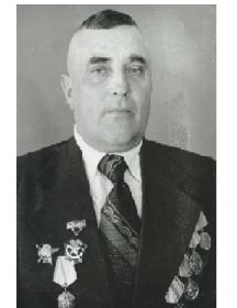Неклюдов Борис Иванович