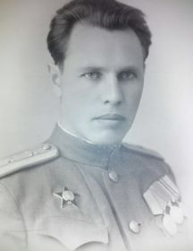 Шабарин Владимир Георгиевич
