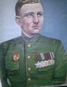 Куренков Владимир Денисович