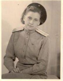 Рудзик Нина Владимировна