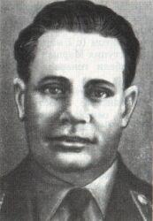 Подлузский Сергей