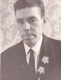 Трубицын Александр Федорович
