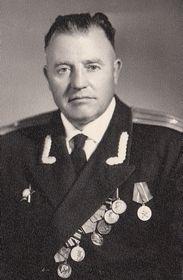 Григорьев Никанор Григорьевич
