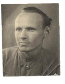 Иванов Игорь Петрович
