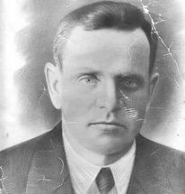 Барановский Николай