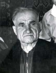 Чепров Степан Иванович