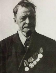 Солодов Афанасий Архипович