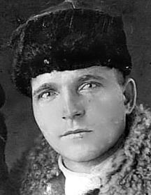 Пирогов Алексей Михайлович
