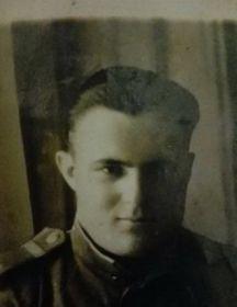 Галкин Иван Максимович