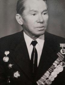 Ткаченко Николай Дмитриевич