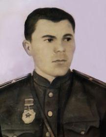 Двужилов Корней Тимофеевич
