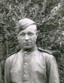 Шульженко Федор Михайлович