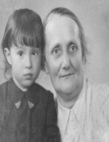 Маслова Ирина