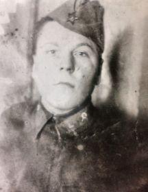 Афанаскин Афанасий Титович