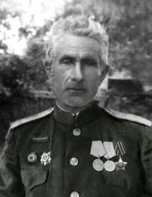 Семенов Николай Семенович