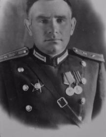 Ястреб Иван Потапович