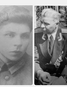 Живописцев Петр Всеволодович