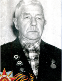 Сидоров Алексей Васильевич