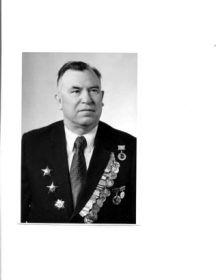 Щербатых Владимир Дмитриевич