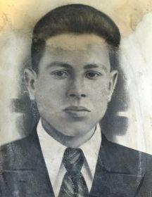 Тришин Павел Никитович