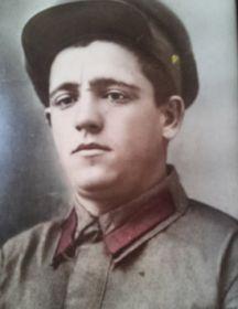 Гергильдзи Николай Дмитриевич