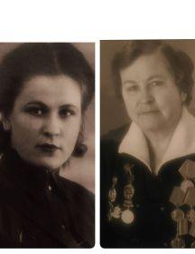 Живописцева (дев. Каманина) Павлина Владимировна