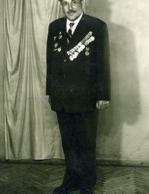 Равицкий Антон Петрович