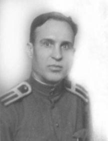 Казаков Василий