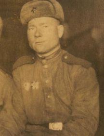 Ларионов Николай Сергеевич