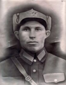 Кузнецов Василий Алексеевич