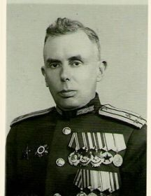 Иванов Николай Рафаилович