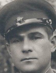 Агеев Аким Яковлевич
