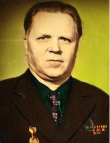 Рогожин Тимофей иванович