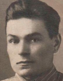 Пацук Яков Сафронович