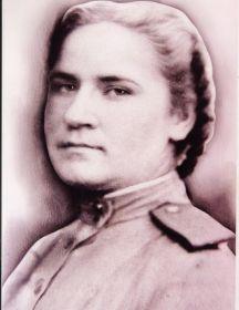 Тутова Мария Андреевна