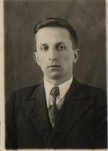 Бичевой Владимир Родионович
