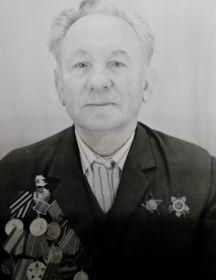 Хромов Петр Васильевич