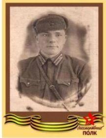 Абдулин Ибрагим Хасанович